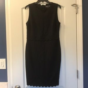 Women's dress from The Limited